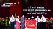 TP. Vinh kỷ niệm 70 năm ngày truyền thống ngành Kiểm tra Đảng