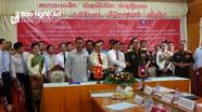 Mùa khô 2018-2019 sẽ tìm kiếm, quy tập 80 liệt sỹ Việt Nam hy sinh tại Lào