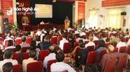 Cử tri phường Lê Lợi bức xúc vì quy hoạch treo, chia lô bán nền dự án