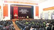 Cử tri huyện Diễn Châu nêu nhiều vấn đề sát với yêu cầu thực tiễn
