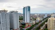 Nhiều sai phạm tại các chung cư ở TP Vinh (Nghệ An)