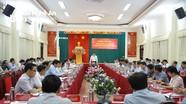 Nghệ An thành lập 4 tiểu ban Đại hội Đảng bộ tỉnh lần thứ XIX