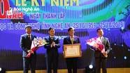 Sở Khoa học và Công nghệ Nghệ An được tặng thưởng Huân chương Lao động hạng Nhất