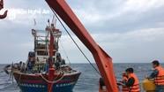 BĐBP Nghệ An: Cứu hộ, cứu nạn thành công hơn 500 người, 68 phương tiện tai nạn trên biển
