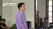 Xử phạt Nguyễn Năng Tĩnh 11 năm tù vì tội tuyên truyền chống phá Nhà nước