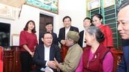 Phó Thủ tướng Vương Đình Huệ thăm, tặng quà Mẹ Việt Nam anh hùng, các gia đình chính sách ở Nghệ An