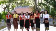 Phụ nữ Thái Nghệ An kiến tạo và giữ gìn bản sắc văn hóa