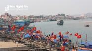 Thủ tướng phê duyệt nhiệm vụ lập quy hoạch cảng cá, khu neo đậu tàu thuyền thời kỳ 2021-2030