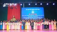 ĐH Vinh: Tuyên dương 121 sinh viên 5 tốt và Sao tháng Giêng