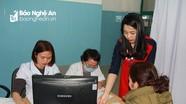 TP Vinh: Phát động chiến dịch cung cấp dịch vụ chăm sóc SKSS/KHHGD