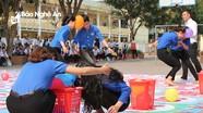 Sôi động cuộc thi Rung chuông vàng tại Thành phố Vinh
