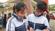"""""""Cải tổ"""" nhiều quy trình tại kỳ thi chọn học sinh giỏi tỉnh"""