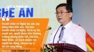"""Chủ tịch UBND tỉnh Thái Thanh Quý: Doanh nhân trẻ phải """"khác biệt"""" trong tầm nhìn, hành động"""