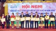 Phát huy vai trò của Hiệp hội, đưa du lịch Nghệ An ngày càng phát triển
