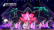 Đặc sắc chương trình tổng kết Lễ hội Làng Sen 2019