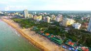 Đẩy mạnh xây dựng con người văn hóa đảm bảo môi trường phát triển du lịch biển Cửa Lò