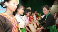 39 học sinh Nghệ An được nhận Bằng khen của Bộ trưởng, Chủ nhiệm Ủy ban Dân tộc