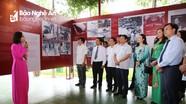 200 bức ảnh có mặt tại triển lãm 'Hành trình vươn tới những ước mơ'