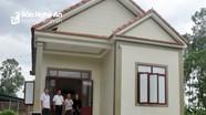 Nghệ An: Vận động xây, sửa chữa nhà ở cho ít nhất 5.000 hộ nghèo