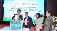 Bảo hiểm xã hội Nghệ An quyên góp tặng sổ BHXH và thẻ BHYT cho người có hoàn cảnh khó khăn
