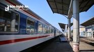 Đã có kết quả xét nghiệm Covid-19 của nhân viên đường sắt ở Nghệ An tiếp xúc gần bệnh nhân số 76