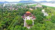 Quyết tâm xây dựng xã Kim Liên giàu mạnh, văn minh