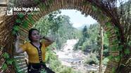 Khám phá những điểm đến lý tưởng vùng Tây Bắc Nghệ An