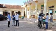 Ban Tuyên giáo Tỉnh ủy tổ chức đoàn phóng viên báo chí  tìm hiểu thực tế tại Đô Lương, Thanh Chương