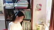 Lọt tốp thí sinh đạt điểm cao khối C, nữ sinh miền đất đỏ mơ ước trở thành nhà hoạt động xã hội