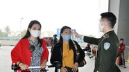 Nghệ An chủ động chống dịch Covid-19, siết chặt quản lý tại nhà ga, sân bay