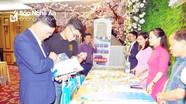 Rút gọn quy mô tổ chức Tuần Văn hóa - Du lịch Nghệ An tại Hà Nội