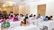 Khai mạc Hội thi Nghiệp vụ hướng dẫn viên du lịch tỉnh Nghệ An