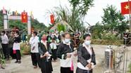 Gần 5.100 cử tri huyện rẻo cao Tương Dương bỏ phiếu bầu cử sớm