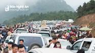 Nghệ An: 6 tháng đầu năm 2018 đăng ký mới gần 5 nghìn ô tô