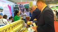 Nghệ An tham gia Triển lãm quốc tế về ẩm thực đồ uống