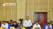 Nghệ An: Tiếp trên 6.000 lượt công dân đến khiếu nại tố cáo
