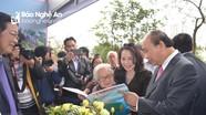 Thủ tướng dự lễ khai mạc Hội báo toàn quốc 2019