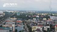 Thành phố Vinh có 21 dự án bất động sản nợ đọng thuế hơn 900 tỷ đồng