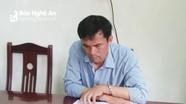 Khởi tố vụ án, bắt tạm giam Nguyễn Năng Tĩnh về tội tuyên truyền chống phá Nhà nước CHXHCN Việt Nam