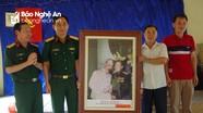 Chỉ huy trưởng Bộ CHQS tỉnh dự sinh hoạt chi bộ bản vùng cao Quế Phong