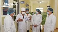 Trưởng Đại diện WHO: 'Việt Nam đã kiểm soát tốt dịch Covid-19'