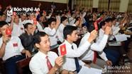 Ban Bí thư hướng dẫn về thủ tục, hồ sơ ứng cử, đề cử tại đại hội đảng bộ các cấp