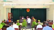 Giữ nguyên mức án 11 năm tù đối với Nguyễn Năng Tĩnh về tội tuyên truyền chống phá Nhà nước