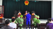 Tuyên phạt Phan Công Hải 5 năm tù về tội tuyên truyền chống phá Nhà nước