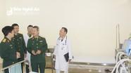 Người chủ nhiệm tận tụy trên tuyến đầu phòng, chống dịch Covid-19