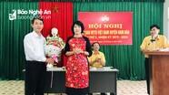 Nam Đàn hiệp thương bầu Chủ tịch, Phó Chủ tịch Ủy ban MTTQ huyện nhiệm kỳ 2019 - 2024