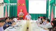 Đảng ủy Khối Các cơ quan tỉnh:  Phát huy vai trò nêu gương của người đứng đầu
