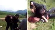 Yêu cầu nữ sinh đánh nhau trong clip viết tường trình vụ việc