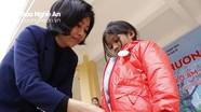 Nhiều phần quà đến với học sinh, người nghèo Tương Dương, Kỳ Sơn