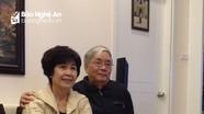 Nhà thơ - nhà biên kịch Nguyễn Thị Hồng Ngát: Viết để trả ơn xứ Nghệ